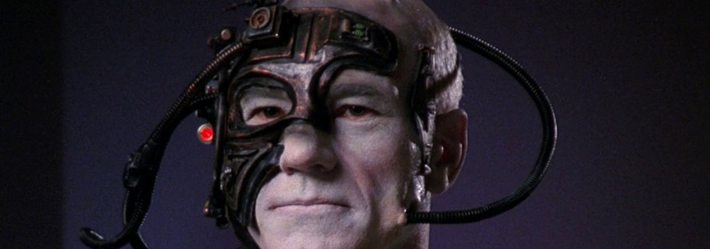 Locutus - wearables